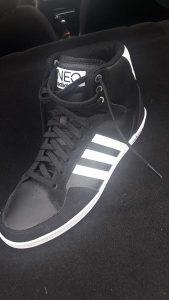 Adidas Neo Vel 43
