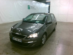 U DOLASKU - PEUGEOT 308 Business 1.6 BlueHDI 100 KS