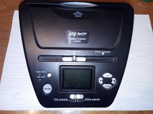 skener za diapozitive i filmove