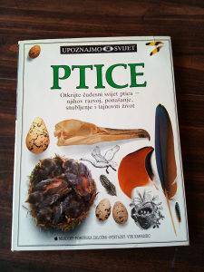 Knjige , Enciklopedije; Ptice / Upoznajmo Svijet