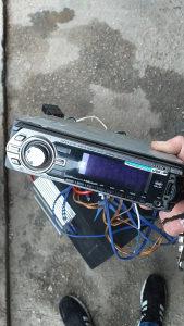 Sony X-Plod Usb