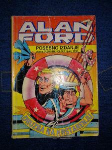 Alan Ford - posebno izdanje Borgis - S3