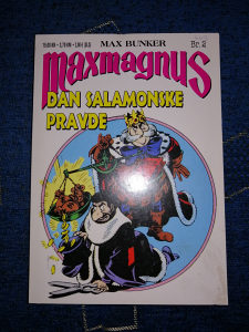 Maxmagnus - 2