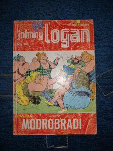 Johnny Logan - (265) - 16