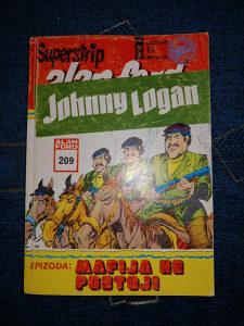 Johnny Logan - (209) - 7 - 2