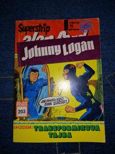 Johnny Logan - (203) - 6 - 2