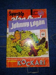 Johnny Logan - (197) - 5 - 2
