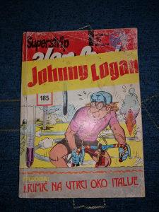 Johnny Logan - (185) - 3