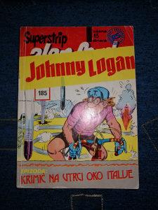 Johnny Logan - (185) - 3 - 2
