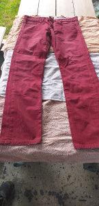 MUŠKE hlače  S OLIVER