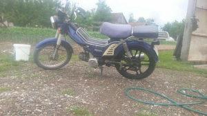 Lifan 50