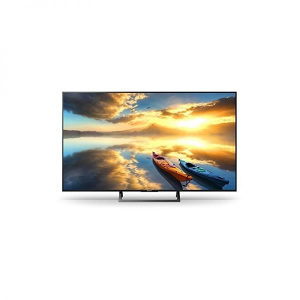 TV Sony 49'' XF7077 Edge LED 4k UltraHD Smart TV