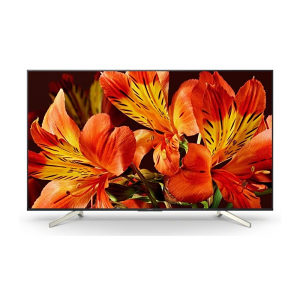 TV Sony 49'' XF8505 Edge LED 4k UltraHD Android TV