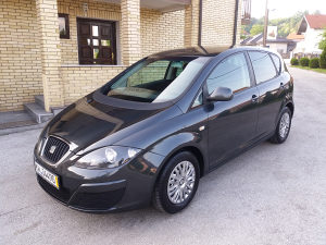 ***SEAT ALTEA 1.6 TDI CR FACELIFT***