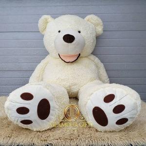 Plisani medo 2m i 1.6m - Plisani medvjed 200cm i 160cm
