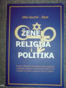 ŽENE, RELIGIJA I POLITIKA