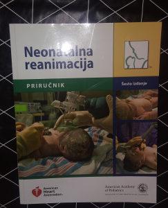 Neonatalna reanimacija