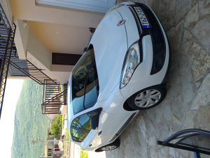 Renault megane 1.5 dci 110ks TomTom facelift