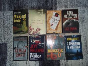 Knjige razno