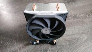 Gamerski Cooler Arctic Freezer13 pro