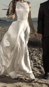 Vjencanica / haljina iznajmljivanje