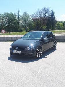 VW Golf VII 1.6 CR TDI BlueMotion Tech. Comfortline
