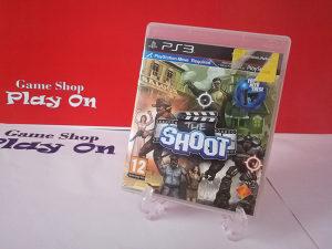 The Shoot (PS3) move igra
