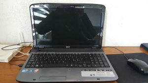 Laptop Acer Aspire 5740DG