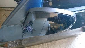 BMW E87 Retrovizor lijevi 065 363 324