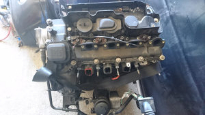 BMW E39/E46 Motor 2.0d 100kw 065 363 324
