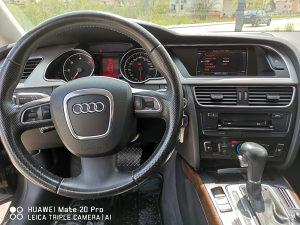 Audi A5 sportback 2.0 TDI Automatik