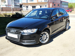AUDI A3 1.6 TDI ULTRA ATTRACTION *KAO NOV*