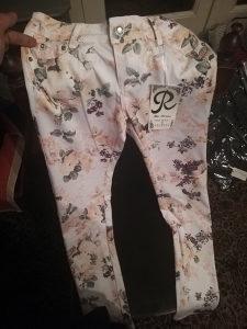 Zenske pantole