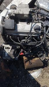 Motor 2.0e golf 3 gti 8v 115kw