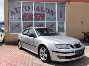 Saab 9-3 1.9 2007g