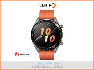 Pametni sat Huawei Watch GT - orange