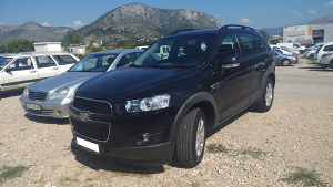 Chevrolet Captiva 2.2 4x4 Reg: 06/2020