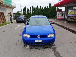 Volkswagen Golf 1.9Tdi stranac