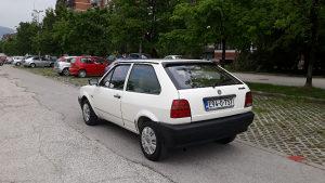 VW Polo 1,4 D . . .31.04.2020