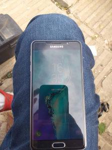 Samsung a5.6 2016