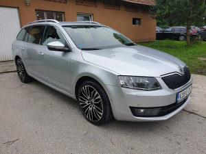 Škoda Octavia Elegance + (2014.god.)