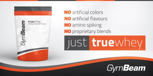 TRUE WHEY PROTEIN SIRUTKE GYMBEAM