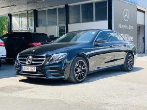 Mercedes E 220 CDi AMG Exlusive , full oprema ...