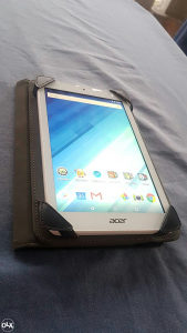 Acer Tablet 8inch,Quadcore 1.3Ghz,White color