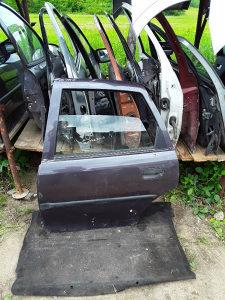 Vrata zadnja Lijeva Opel Vectra B
