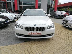 BMW 530D 2011 GOD 3.0 D Fuul