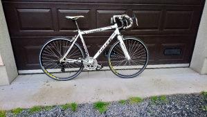 Biciklo cestovno