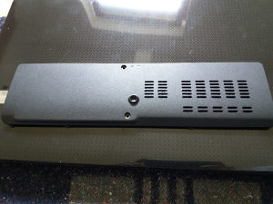Poklopac Za RAM i HDD