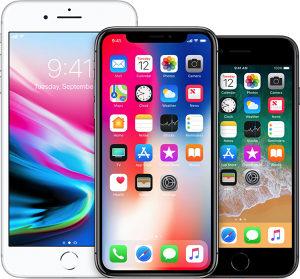 Apple Iphone X Xs 64Gb 256gb
