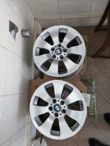 Felge BMW 17'' 5x120